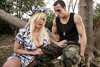 PornstarsLikeItBig.com &#8211; Shyla Stylez &#8211; Rambina