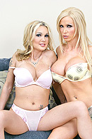 Top pornstar Barry Scott, Devon, Nikki Benz