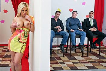 Shyla Stylez Pornstars Like it Big