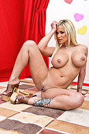 Top pornstar Shyla Stylez, Keiran Lee