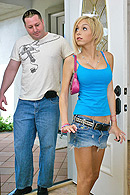 Keiran Lee, Morgan Layne XXX clips