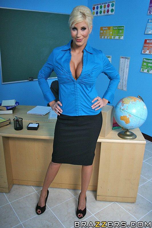 pornstars teach