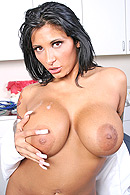 brazzers.com high quality pictures of Keiran Lee, Ricki Raxxx