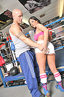 Claire Dames, Derrick Pierce XXX clips