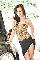 Top pornstar Brandi Edwards, Justin Magnum