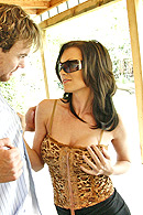 Brandi Edwards, Justin Magnum on brazzers