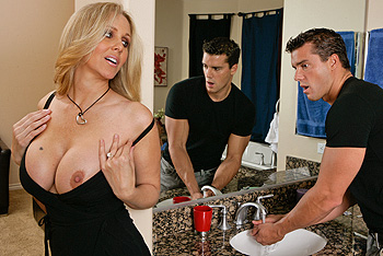 And are husband pornstars wife that