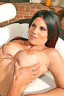 Charisma Cappelli, Tommy Gunn on brazzers