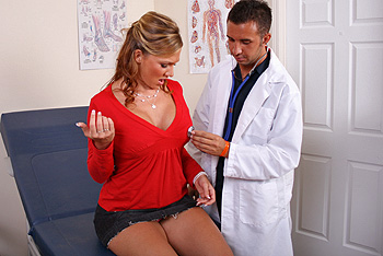 Nikki Sexx Doctor Adventures
