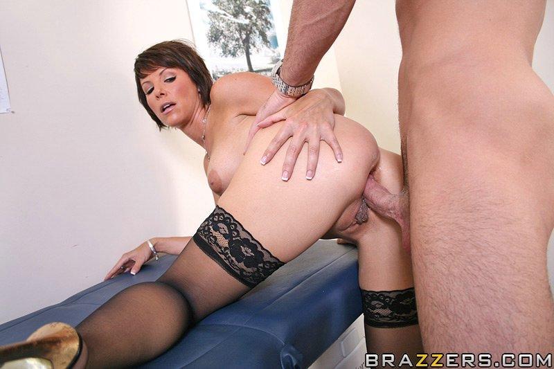 Kayla synz anal