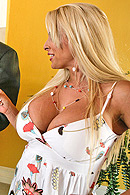 Holly Halston, Voodoo XXX clips