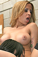 Brazzers HD video - Crime Does Pay