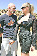 Julia Ann, Lisa Ann, Sophia Lomeli, Chris Johnson, Johnny Sins XXX clips