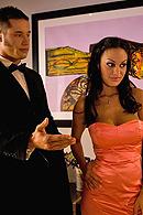 Angelina Valentine, Ryder Skye, Danny Mountain XXX clips