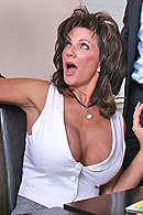 Brazzers porn movie - Divorce Settlement