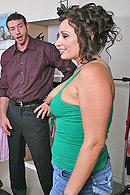 Titty Fuck porn video – Bigger Tits, Bigger Fun!
