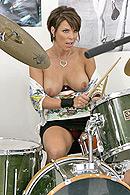 Kayla Synz, Scott Nails on brazzers