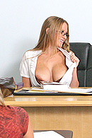 Abby Rode, Keiran Lee on brazzers