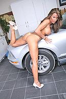Top pornstar Lezley Zen, Jordan Ash