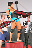 Brazzers porn movie - The Gladiators