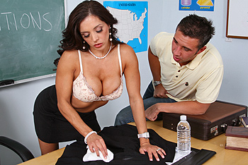 BigTitsAtSchool &#8211; Francesca Le &#8211; Your Awe-Inspiring Boobies