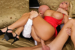 brazzers holly halston