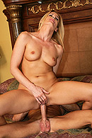 Brazzers video with Darryl Hanah, Johnny Sins