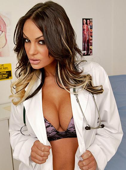 Doctoras calientes