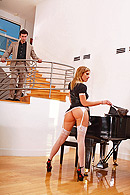 Brazzers porn movie - The Finest Imported German Ass