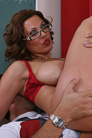 Brazzers video with Keiran Lee, Sienna West