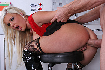 Andi Anderson big butts video from Big Butts Like it Big