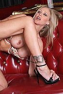 Brazzers HD video - Cougar on the Hunt