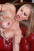 Brazzers video with Julia Ann, Keiran Lee