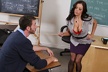 BigTitsAtSchool &#8211; Francesca Le &#8211; Teach Me How To Fuck!