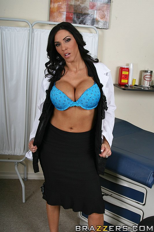 Brazzers doctor adventures nurse nailing scene starring 2