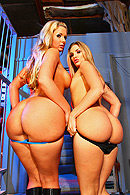 Brianna Love And Phoenix Marie Gallery