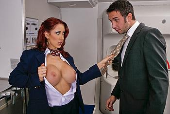Kylee Strutt big boobs video from Big Tits at Work