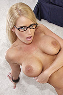 Brazzers HD video - Big Office Distractions