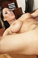 Brazzers video with Claire Dames, Ralph Long