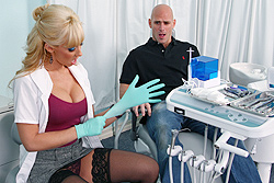brazzers maureen, highly recommended dentist