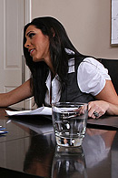Brazzers porn movie - Motivating The Boss