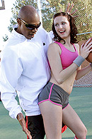 Hailey Young, Sean Michaels XXX clips