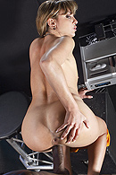 Brazzers HD video - White pussy was made for black dick