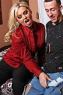 Abbey Brooks, Chris Strokes on brazzers