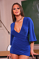 Top pornstar Mikayla, Rachel RoXXX, Ralph Long