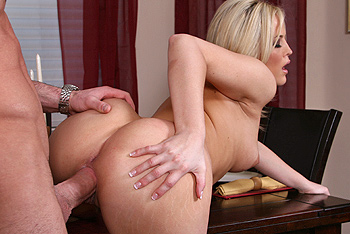 Alexis Texas porn stars video from Day With A Pornstar