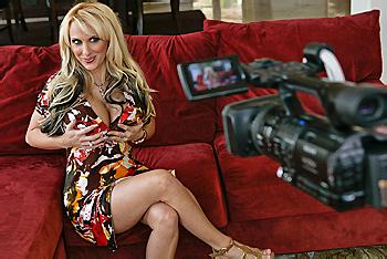 Holly Halston Day With A Pornstar