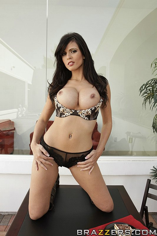 Porn Star Shy Love 59