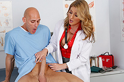 brazzers maureen, cock switch