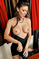 Jessica Jaymes, Johnny Sins on brazzers